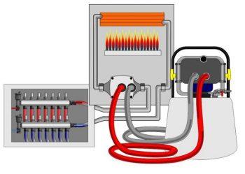 Прочистка теплообменника газового котла цена Кожухотрубный испаритель Alfa Laval DH3-323 Юрга